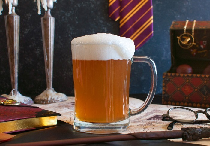 Harry Potter Erbeer Copycat Recipe By Todd Wilbur