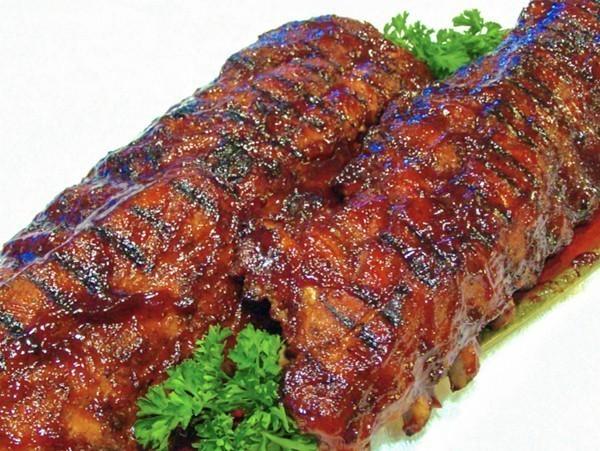 Moving ribs hot girls nude Top Secret Recipes Cheeseburger In Paradise Bbq Jerk Ribs