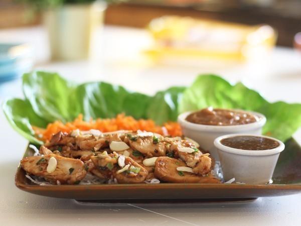 Top Secret Recipes | Chili's Lettuce Wraps
