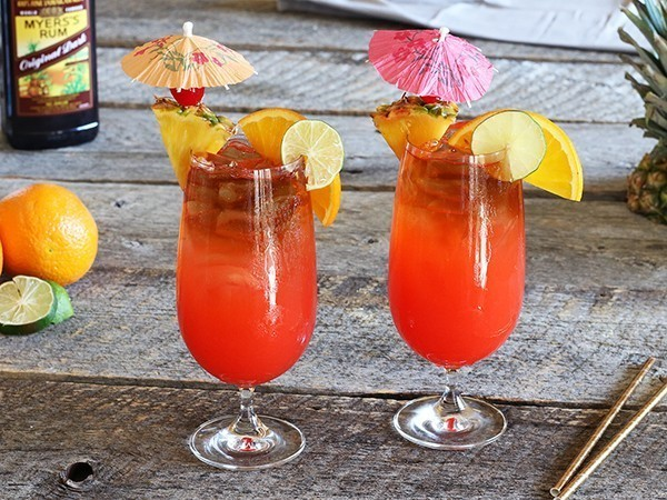 Claim Jumper Mai Tai Cocktail Recipe | Top Secret Recipes