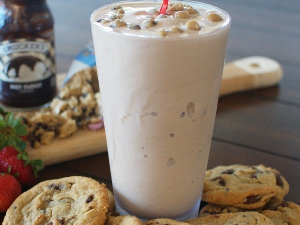 Top Secret Recipes | Dairy Queen Blizzard Chocolate Chip ...