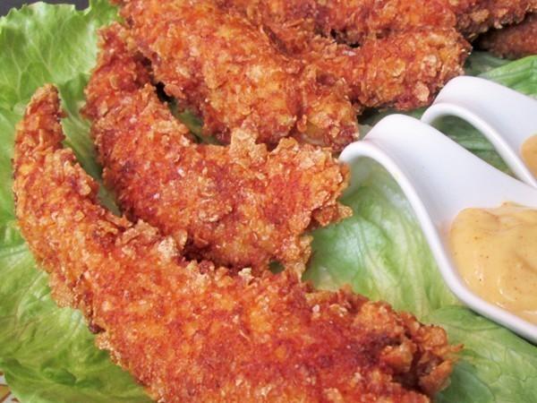 Hard Rock Cafe Tupelo Style Chicken