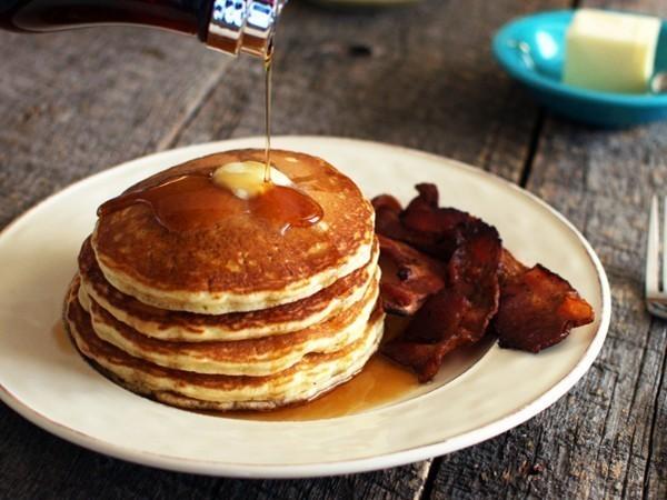 Top Secret Recipes | IHOP Pancakes
