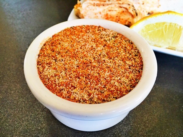 LongHorn Steakhouse Prairie Dust Copycat Recipe By Todd Wilbur