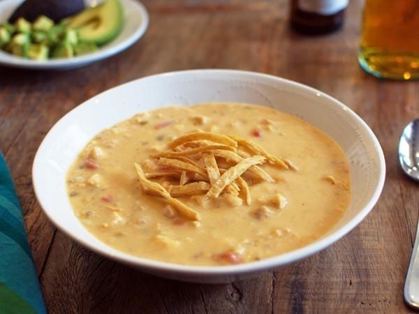 Top Secret Recipes Max And Erma S Tortilla Soup