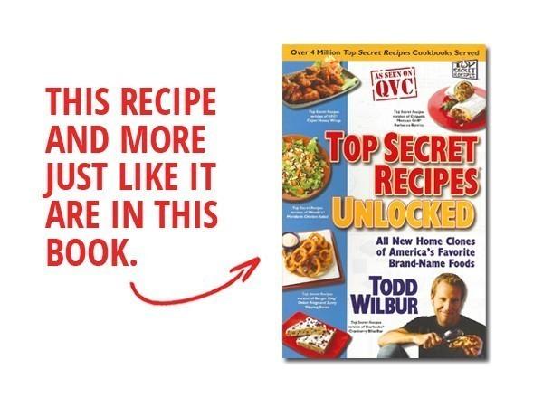 Top Secret Recipes | Heinz Premium Chili Sauce