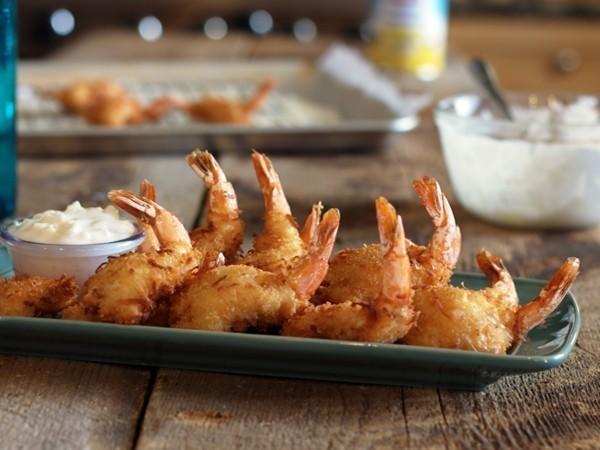Top Secret Recipes Red Lobster Parrot Bay Coconut Shrimp