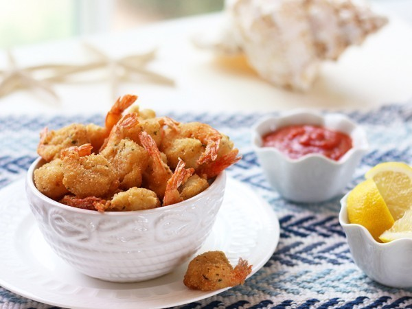 Top Secret Recipes |Sizzler Southern Fried Shrimp
