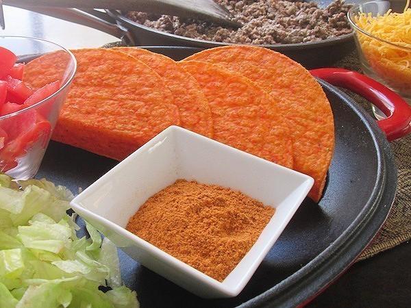 Taco Bell Taco Seasoning Mix Copycat Recipe By Todd Wilbur