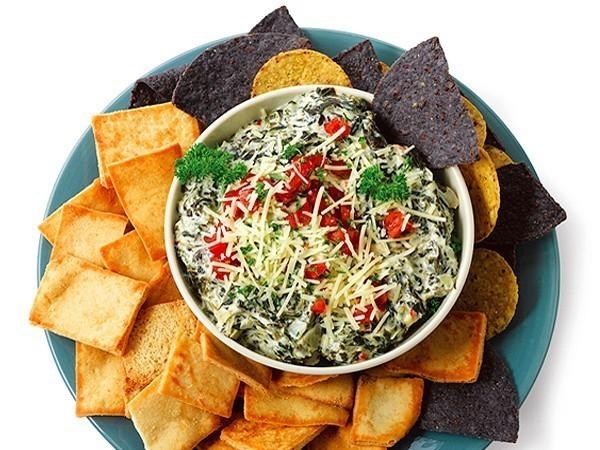 T G I Friday S Spinach Artichoke Dip Recipe Top Secret Recipes