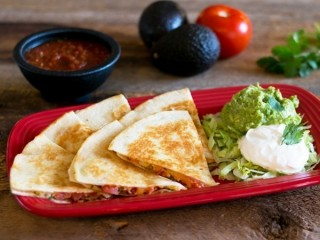 Applebee's Quesadillas copycat recipe by Todd Wilbur