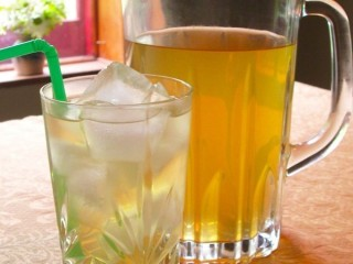AriZona Green Tea with Ginseng and Honey copycat recipe by Todd Wilbur