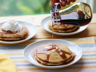 Aunt Jemima Maple Syrup copycat recipe by Todd Wilbur