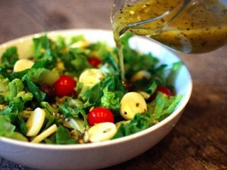Bonefish Grill Citrus Herb Vinaigrette copycat recipe by Todd Wilbur
