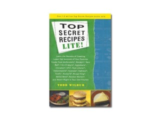 Top Secret Recipes Lite