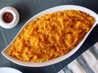 Boston Market Butternut Squash Fat-Free copycat recipe by Todd Wilbur