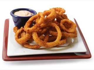 Burger King Onion Rings copycat recipe by Todd Wilbur