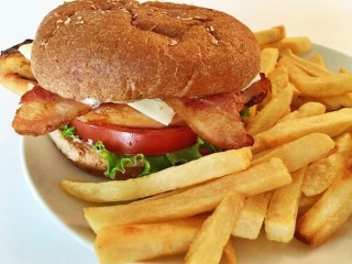 Carl's Jr. Chicken Club copycat recipe by Todd Wilbur