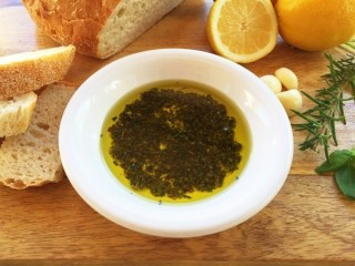 Carrabba's Bread Dipping Blend copycat recipe by Todd Wilbur