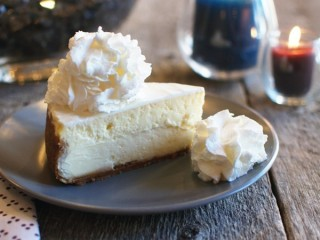 Cheesecake Factory Original Cheesecake copycat recipe by Todd Wilbur