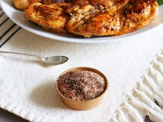 Chef Paul Prudhomme's Poultry Magic copycat recipe by Todd Wilbur