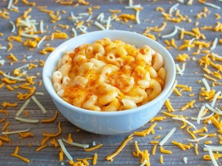 Chick-fil-A Mac & Cheese copycat recipe by Todd Wilbur