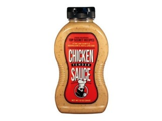 Top Secret Recipes Chicken Tender Sauce