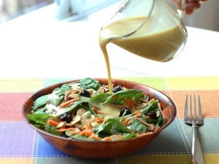 Chili's Honey Mustard Dressing copycat recipe by Todd Wilbur