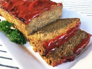 Claim Jumper Meatloaf copycat recipe by Todd Wilbur