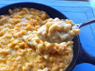 Cracker Barrel Macaroni n Cheese copycat recipe by Todd Wilbur