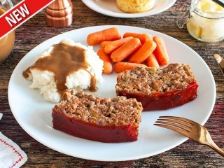 Cracker Barrel Meatloaf copycat recipe by Todd Wilbur