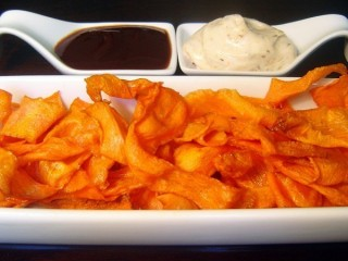 Dive! Carrot Chips copycat recipe by Todd Wilbur