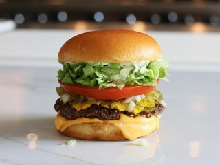 Fatburger Original Burger copycat recipe by Todd Wilbur