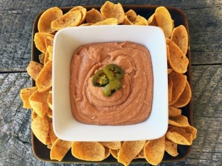 Fritos Hot Bean Dip copycat recipe by Todd Wilbur