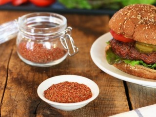 Fuddruckers Hamburger Seasoning copycat recipe by Todd Wilbur