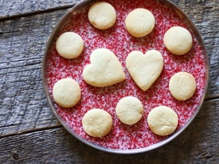 Girl Scout Cookies Shortbread Cookies copycat recipe by Todd Wilbur