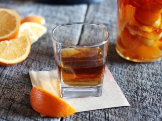 Grand Marnier Liqueur copycat recipe by Todd Wilbur