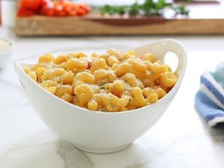 Hard Rock Cafe Twisted Mac & Cheese copycat recipe by Todd Wilbur