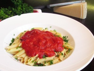 Healthy Choice Traditional Pasta Sauce copycat recipe by Todd Wilbur