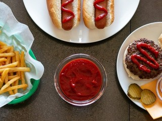Hellmann's - Best Foods Real Ketchup copycat recipe by Todd Wilbur