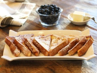 IHOP French Toast copycat recipe by Todd Wilbur