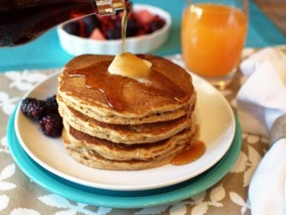 IHOP Harvest Grain N Nut Pancakes copycat recipe by Todd Wilbur