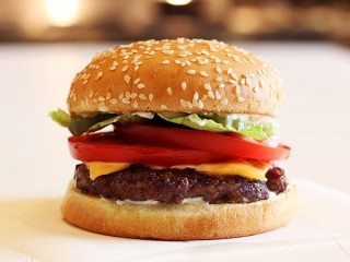 Jack in the Box Jumbo Jack copycat recipe by Todd Wilbur