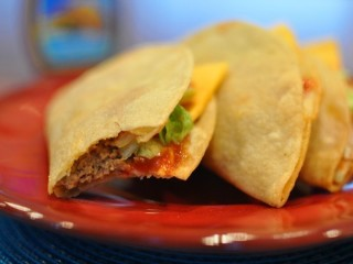 Jack in the Box Taco copycat recipe by Todd Wilbur