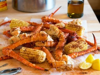 Joe's Crab Shack Spicy Boil copycat recipe by Todd Wilbur