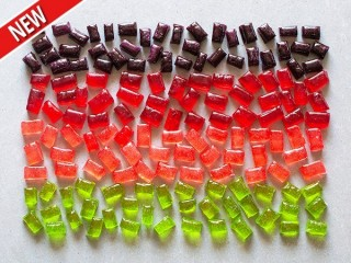 Jolly Rancher Hard Candy copycat recipe by Todd Wilbur