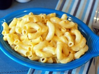 KFC Macaroni & Cheese