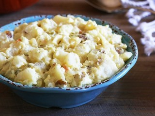 KFC Potato Salad copycat recipe by Todd Wilbur