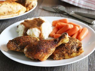 KFC Tender Roast Chicken copycat recipe by Todd Wilbur