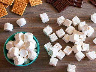 Kraft Jet-Puffed Marshmallows copycat recipe by Todd Wilbur